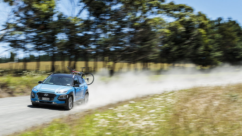 Hyundai Kona review from NZ Autocar