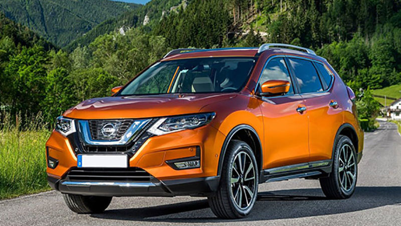NISSAN X-TRAIL REVIEWS | 2014 – 2019 MODEL