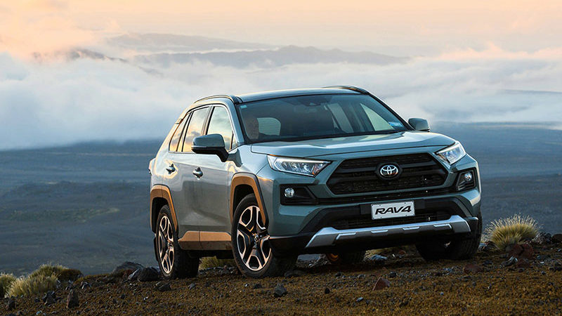 TOYOTA RAV4 REVIEWS | 2013 – 2019 MODELS