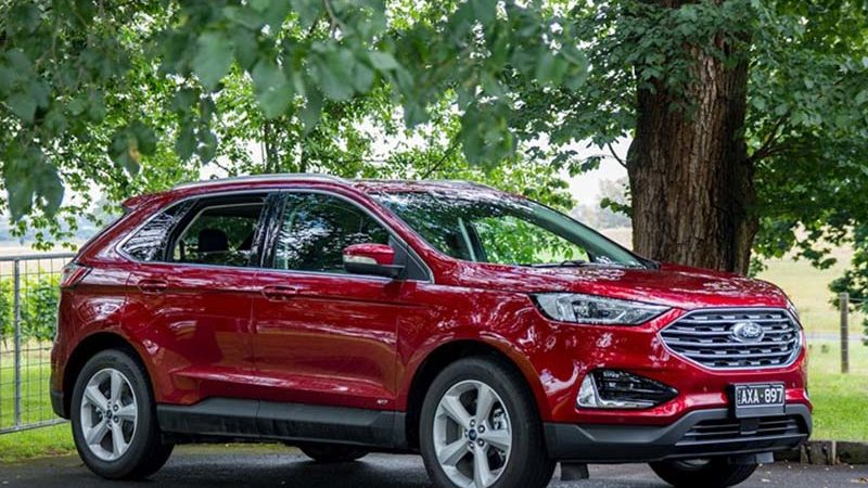 FORD ENDURA ST-LINE REVIEWS | 2018 – 2019 MODEL