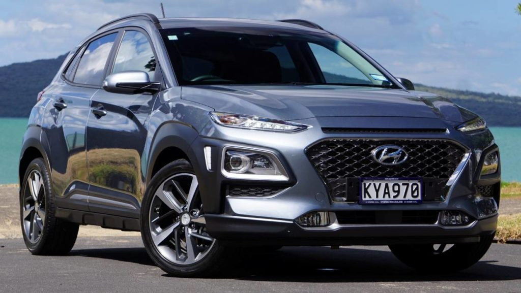 Hyundai Kona Review by Stuff