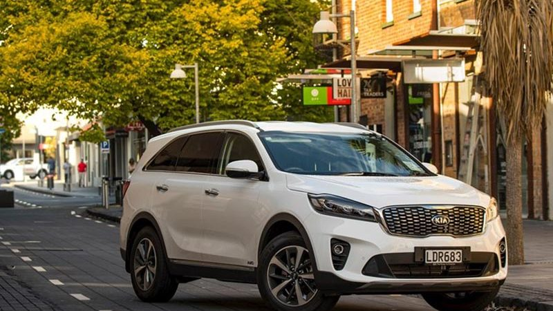 KIA SORENTO REVIEWS | 2015 – 2019 MODEL