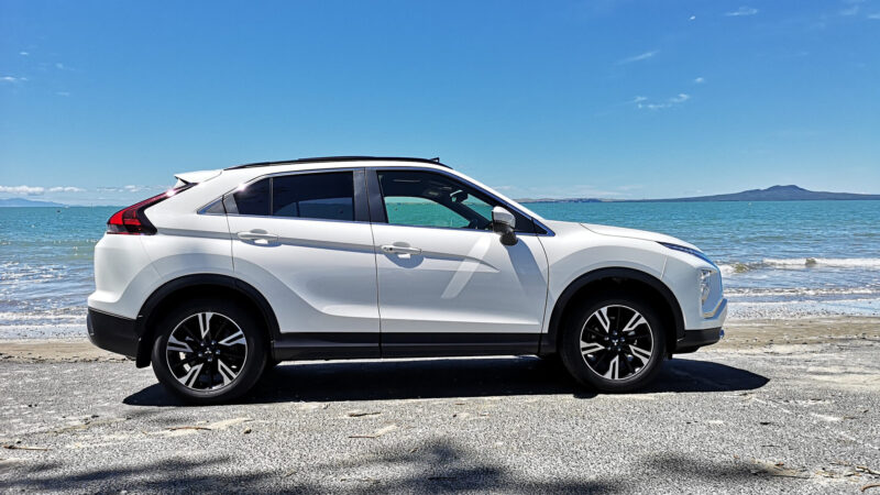MITSUBISHI ECLIPSE CROSS REVIEWS  |  2021 MODEL